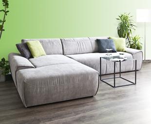polsterecke gro e gem tlichkeit und eleganz westwing. Black Bedroom Furniture Sets. Home Design Ideas