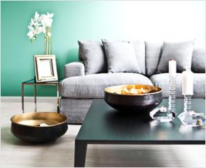Accessoires Fr Ihre Perfekte Wohnzimmergestaltung