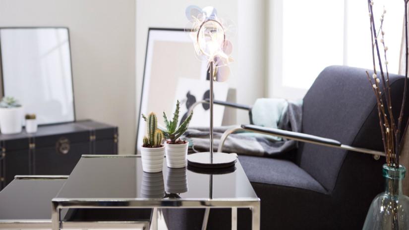 Moderne Wohnzimmer Minimalismus