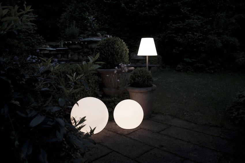 außenlampe