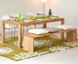 Esszimmermöbel  Esszimmermöbel bis zu 70% reduziert | WESTWING