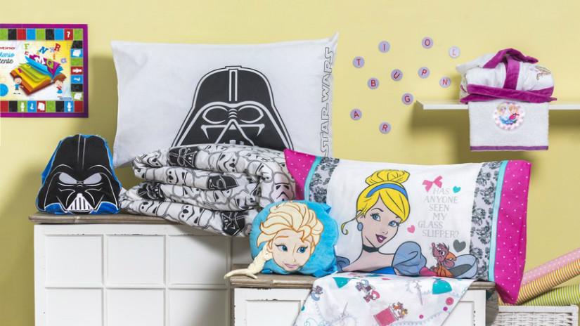 Babyzimmer gestalten mit warmen Farben