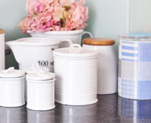 Küchendeko  Küchendeko: Praktische und stilvolle Hingucker | WESTWING