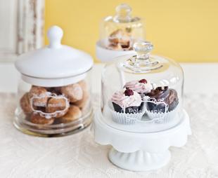 Silikonbackformen Fur Kuchen Muffins Und Co Westwing