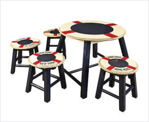 kindersitzgruppe tolle rabatte bis zu 70 westwing. Black Bedroom Furniture Sets. Home Design Ideas