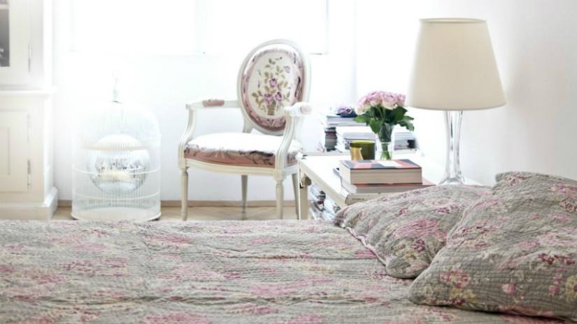 Schlafzimmer mit Möbel einrichten