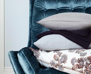 bettsessel ideen inspirationen westwing. Black Bedroom Furniture Sets. Home Design Ideas
