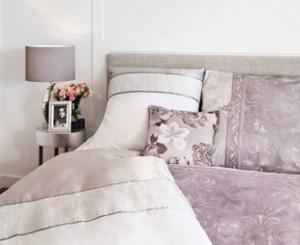 Bettwäsche Luxus