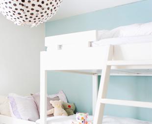 Wenn Ein Kinderzimmer Neu Eingerichtet Werden Soll, Spielt Natürlich Die  Optik Der Neuen Betten Eine Große Rolle. Beim Stockbett Kann Ein Blick Auf  Einige ...