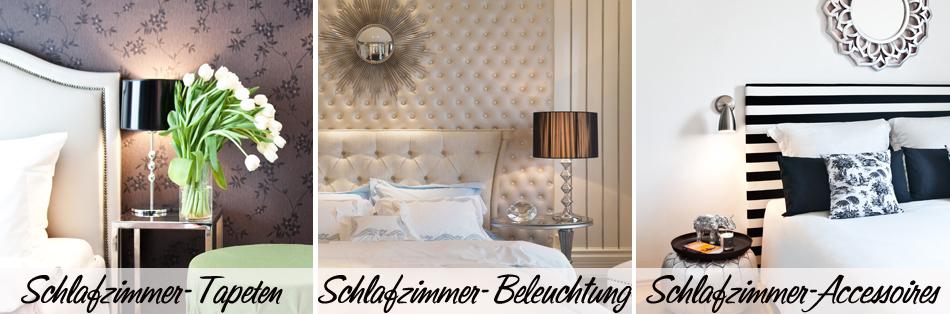 Schlafzimmerdesign