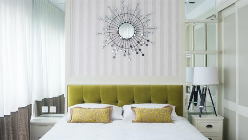 Spiegel Für Die Wandgestaltung Im Schlafzimmer