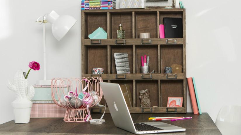Arbeitszimmer Ideen für kleine Räume