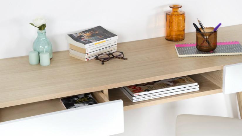 Platzsparende Arbeitszimmer Ideen