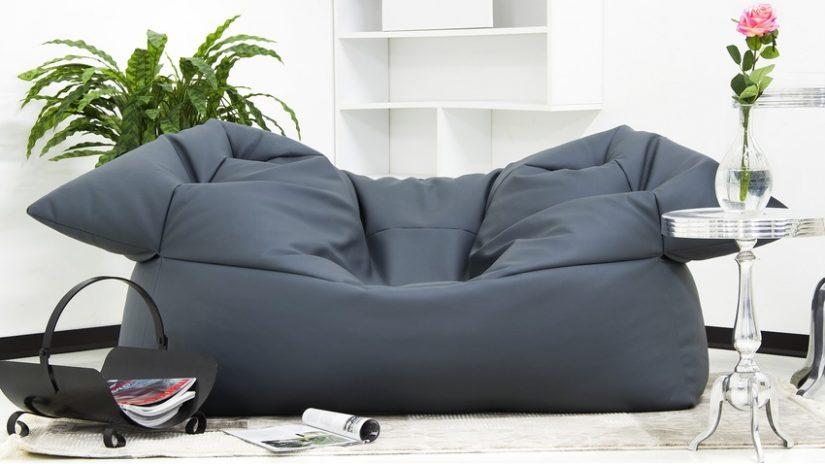 Ledersofa dunkelgrau  Sofa Grau und Couch Grau: Toprabatt bis -70% | WESTWING
