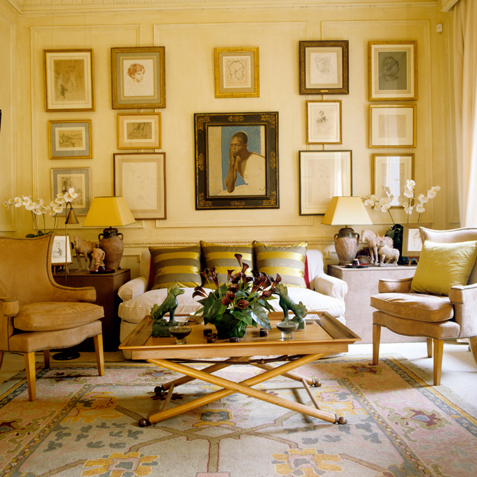 sternzeichen stier dekoration wohnideen westwing. Black Bedroom Furniture Sets. Home Design Ideas