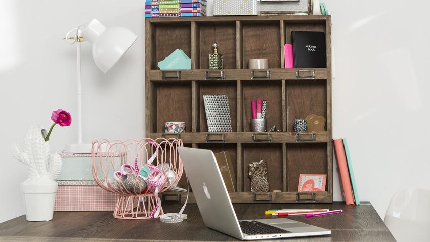 Arbeitszimmer einrichten feng shui  Arbeitszimmer einrichten: Inspirationen bei WESTWING