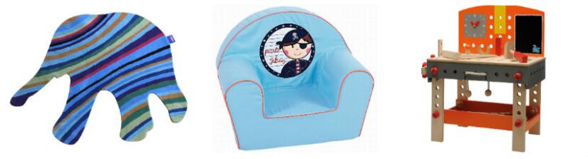 Babyzimmer Mädchen blaue Accessoires