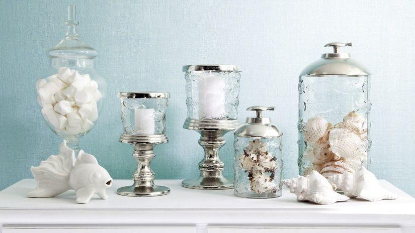 Deko fische jetzt bis zu 70 sparen westwing for Decorar jarrones de cristal