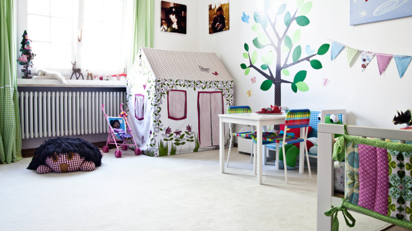 emejing welche farbe f r kinderzimmer images. Black Bedroom Furniture Sets. Home Design Ideas