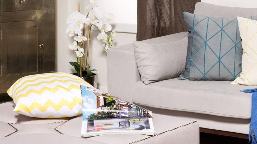 kissen gelb bis zu 70 reduziert bei westwing. Black Bedroom Furniture Sets. Home Design Ideas