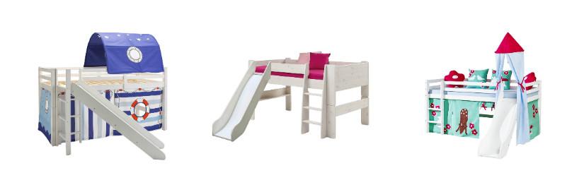 Mit Hochbetten Spielzimmer einrichten
