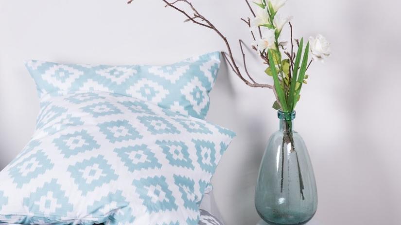 kissen türkis: bis zu 70% reduziert bei westwing, Wohnzimmer dekoo