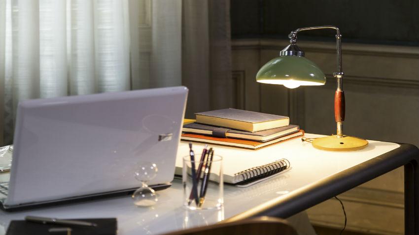 ergonomisches buero lampe