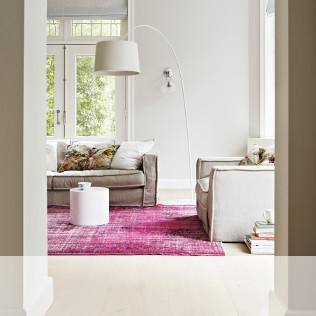 Teppiche lila