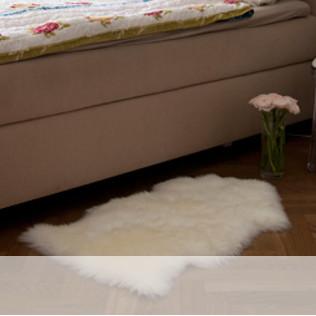 kleine Teppiche