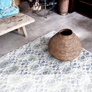 Teppiche waschbar
