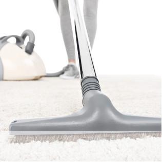 Hochflor Teppiche reinigen