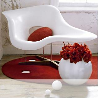 Teppiche oval