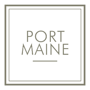 Port Maine Logo