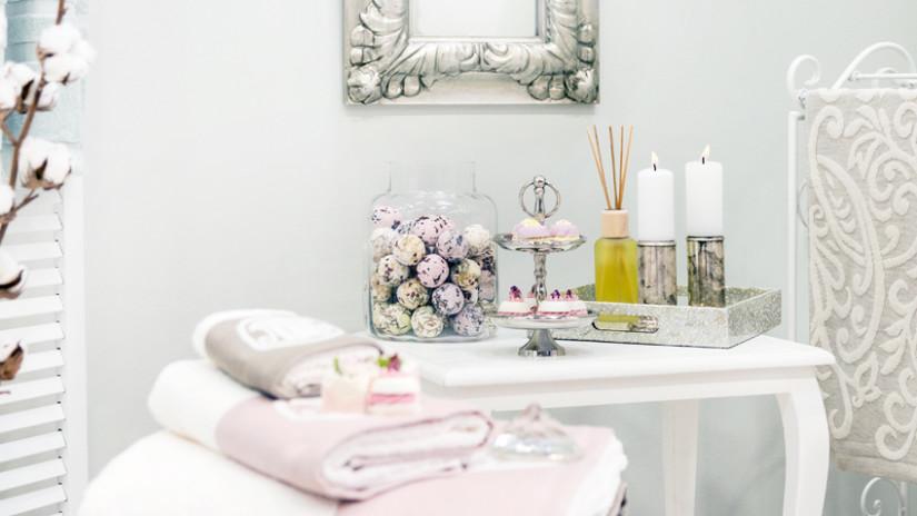 Sichtschutzideen für Ihr Badezimmer