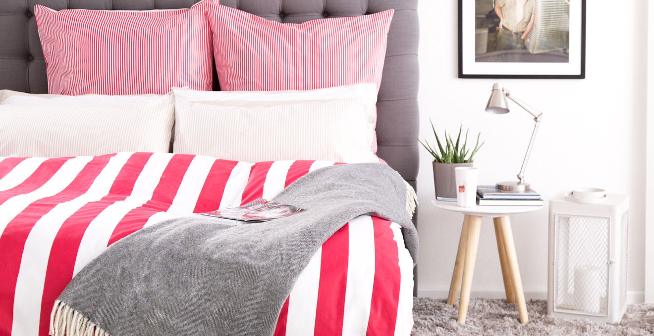 boxspringbetten jetzt online kaufen westwing. Black Bedroom Furniture Sets. Home Design Ideas