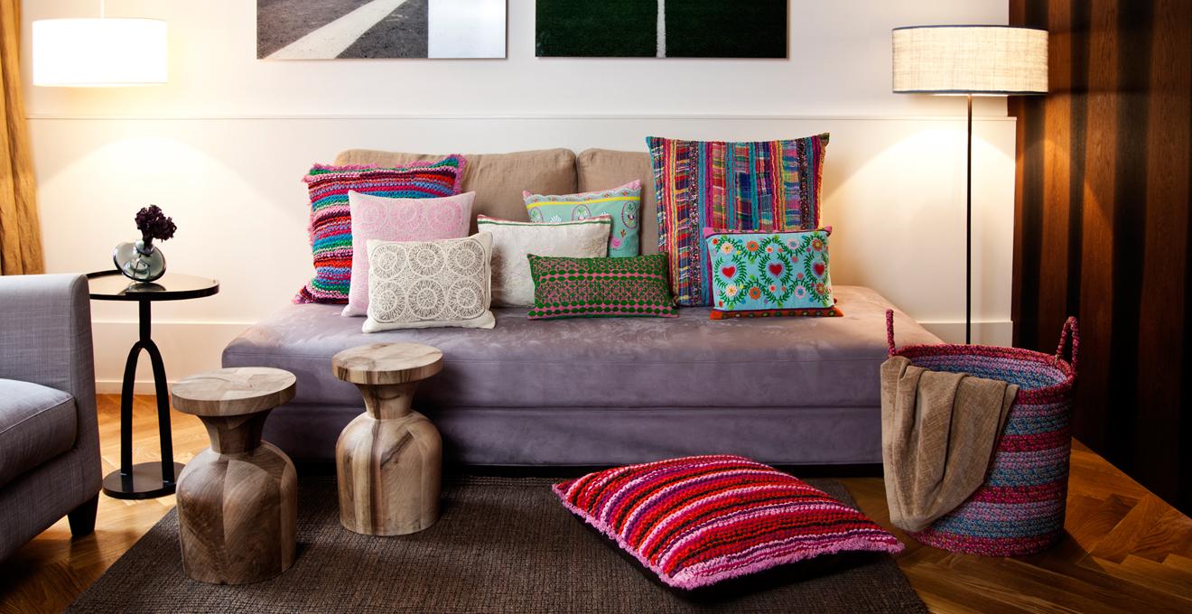 schlafcouch und schlafsofa mit bettkasten | westwing, Wohnzimmer dekoo