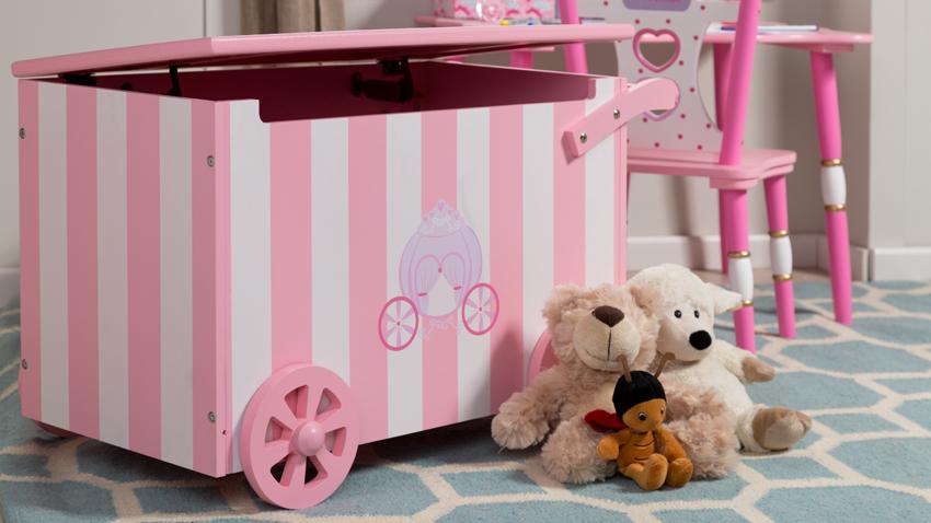 Aufbewahrung-Kinderzimmer