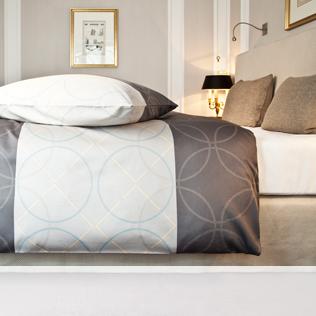 Bettwäsche Materialien Und Designs