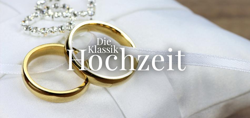 Die-Klassik-Hochzeit