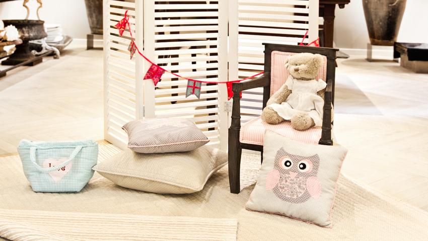 Holzbuchstaben Kinderzimmer jetzt shoppen | WESTWING