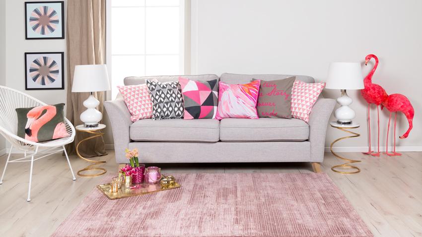 Wenn Ein Teppich Eine Florhöhe Von Unter 1,5 Zentimetern Aufweist, Wird  Dieser Als Kurzflorteppich Bezeichnet.