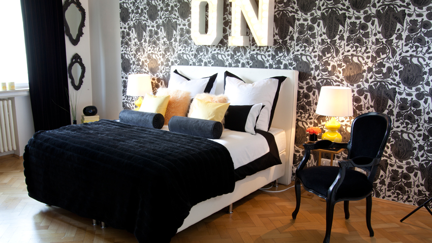 einrichtungsideen wundersch n vielf ltigl westwing. Black Bedroom Furniture Sets. Home Design Ideas