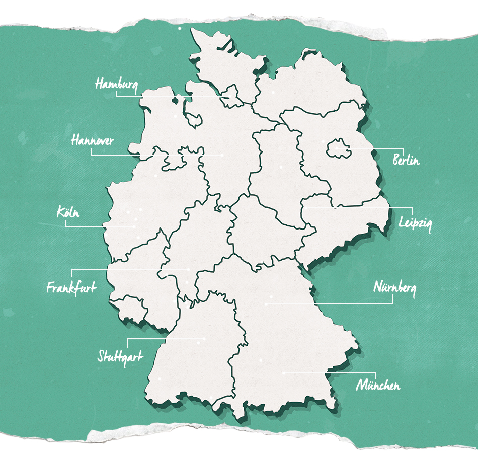 wedding planner in deutschland hier auf westwing. Black Bedroom Furniture Sets. Home Design Ideas