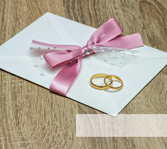 Hochzeitseinladungen