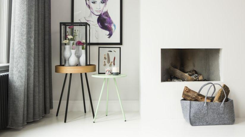 lichtundurchl ssige gardinen bis zu 70 i westwing. Black Bedroom Furniture Sets. Home Design Ideas