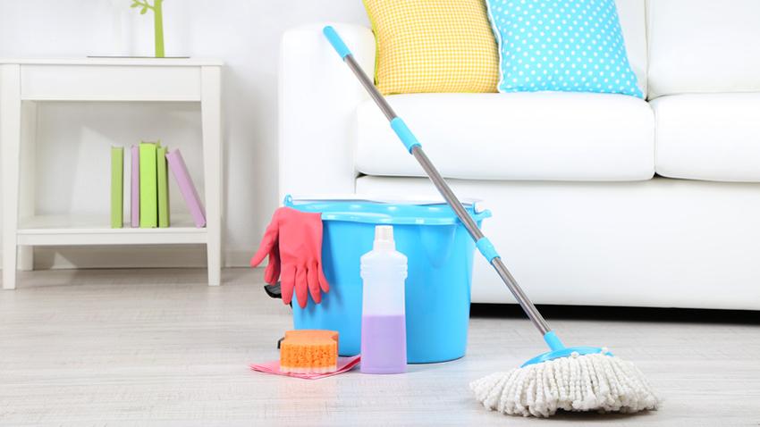 Reinigungstipps für die Küche und den Haushalt