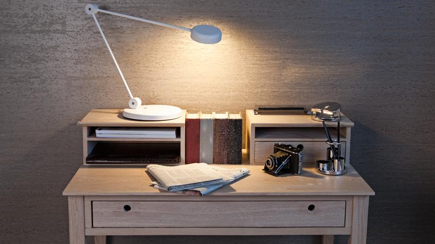 Schreibtisch Holz - Büro