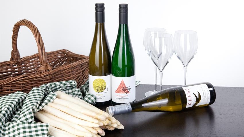 Leonardo Weißweingläser für perfekten Weingenuss