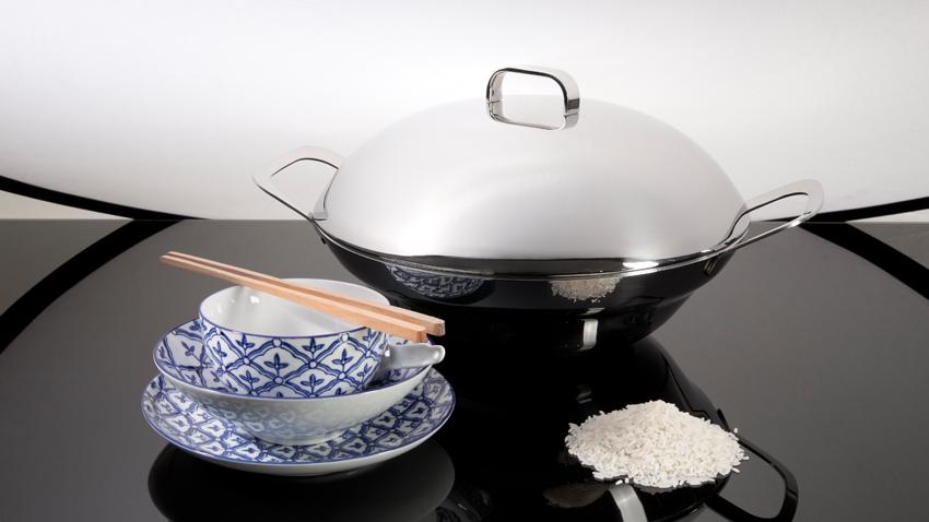 Silit Wok - asiatisch Kochen