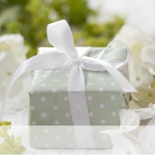 Hochzeitsgeschenke basteln